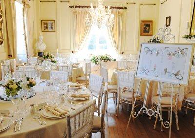 Sprivers Mansion a secluded country wedding venue