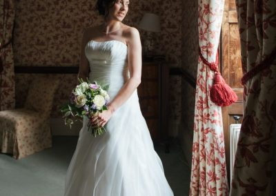Sprivers Mansion - A secluded country house wedding venue