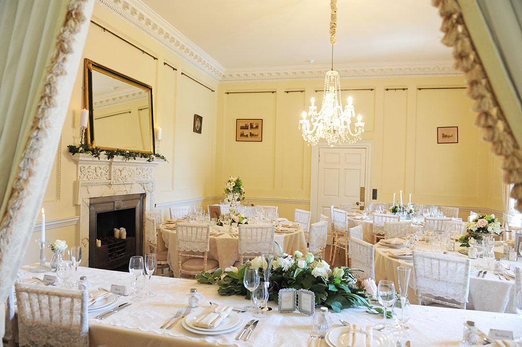 Country house wedding venues kent the georgian rooms for Wedding venues open late