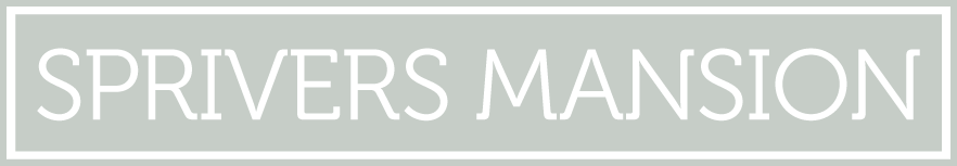 Sprivers Mansion Logo -Secluded Country House Kent Wedding Venues