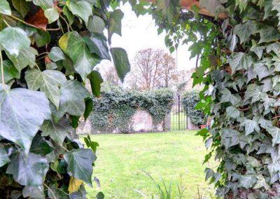 Sprivers Rose Garden Wing