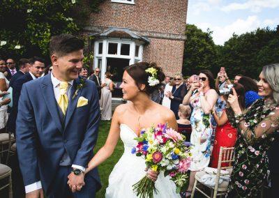 Bride at Sprivers Mansion